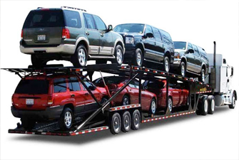Transportation Services in Agra - Delhi