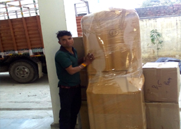 Loading and Unloading Services in Agra, Delhi