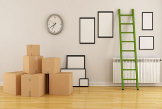 Residential Relocation Services in Agra  - Delhi