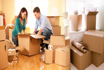 Office Shifting Services in Agra  - Delhi