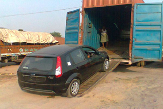 Packers & Movers For Car (Within City)